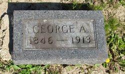 George Alden Proctor