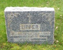 William Upper