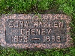 Edna May Cheney