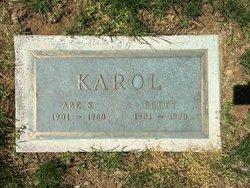 Abe S. Karol