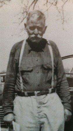 Jasper William Griffin