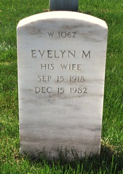 Evelyn M Fellows