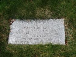 Mary Albertassi