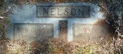 Ben Clark Nelson