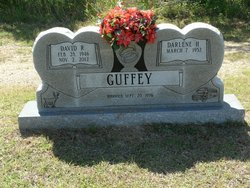 David R. Guffey