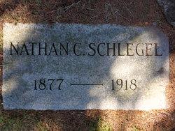 Nathan Charles Schlegel