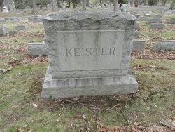 Leora Lizzie <I>Lyle</I> Keister