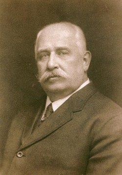 "Jacob Henry ""J. Henry"" Hoffman"