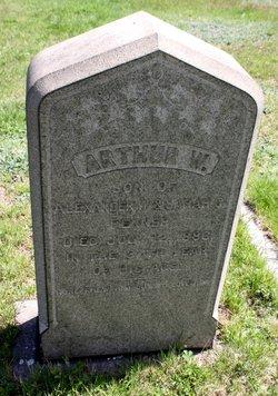 Arthur W. Fenner