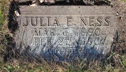 Julia E. Ness