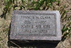 Francis M. Clark