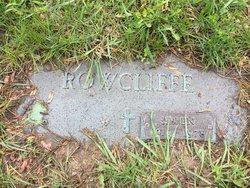 Helen Winnefred <I>Plante</I> Rowcliffe