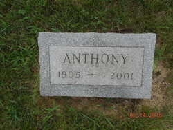 Anthony Arcaro
