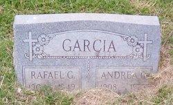 Andrea D Garcia