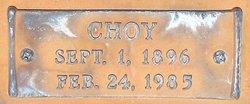 Choy Fong