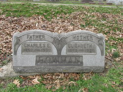 Charles E Bowman