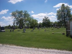 West Ely Cemetery