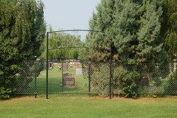 Bowsman New Cemetery