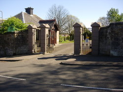 Whitburn Cemetery