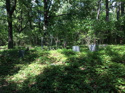 Quarter Lot Cemetery