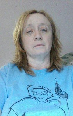 Valerie Denise Daugherty Scudder