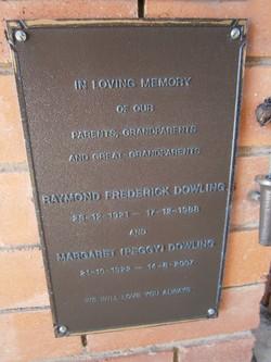 Raymond Frederick Dowling