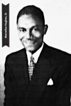 Marcellus N. Hughes