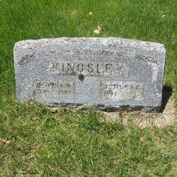 Sumner George Kingsley