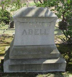 Charles Benton Abell