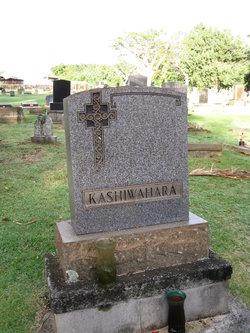Marie Kashiwahara