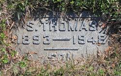 Stephen Thomas Ball