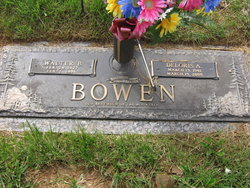 Deloris Ann <I>Yocum</I> Bowen