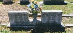 Bertha Ella <I>Grigsby</I> Behel