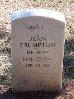 Jean Crumpton