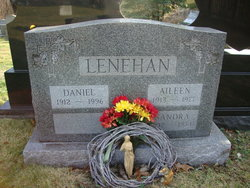 Daniel Paul Lenehan
