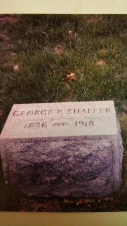 George Paige Shaffer