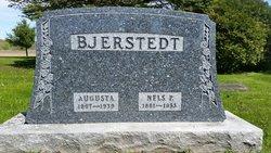 Nels P Bjerstedt