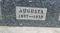 Augusta Bjerstedt