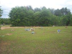 Pleasant Rest Cemetery