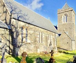 Dunoon Holy Trinity Episcopalian Churchyard