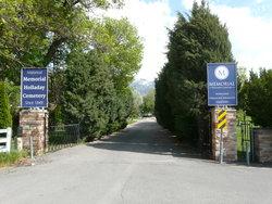 Holladay Memorial Park