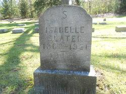 Isabelle <I>Apsey</I> Slater