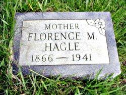 Florence McPherson <I>Badgerow</I> Hagle