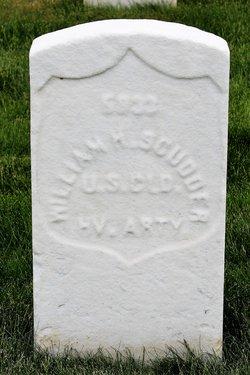 William H. Scudder