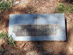 John Ernest Abdalla
