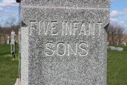 5 Infants Nickerson