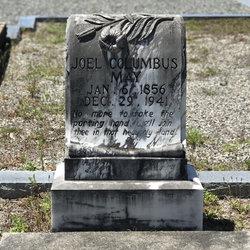 Joel Columbus May
