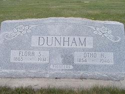 Flora I. <I>Smith</I> Dunham
