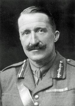 John Vaughan Campbell
