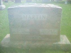 Oliver P. Martin